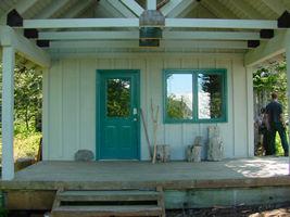 Holgate Public Use Cabin