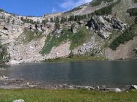 Holly Lake Trail