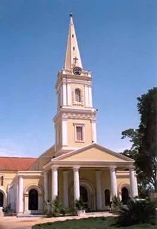 Holy Trinity Cathedral Tirunelveli