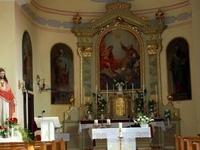 Holy Trinity Church-Szombathely