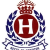 Homebush Boys High School Crest