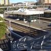 Homebush Railway Station