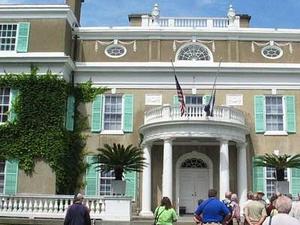 Home Of Franklin D Roosevelt National Historical site