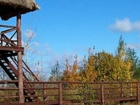 Honczarowska Dike Educational Trail