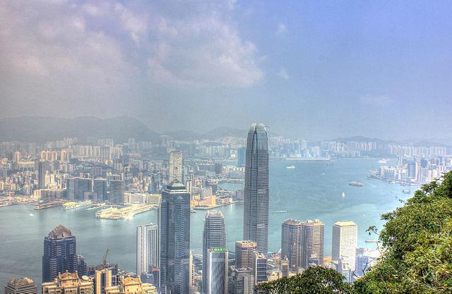 Hong Kong Easy Tour Photos