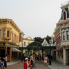 Hong Kong Disneyland Inside