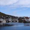 Honningsvg Harbour
