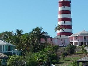 Abaco Island