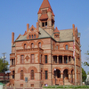 Hopkins County Texas Courthouse