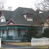 Horace Patterson House