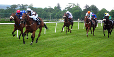 Horse Racing In Sligo