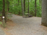 Horseshoe Point Campground