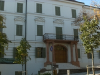 Horváth - house