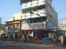 Hotel Al Rifat In Chorpara Mymensingh
