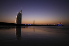 Hotel Burj Al Arab And 360 Degree Club