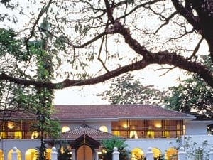 The Malabar House Fort Cochin
