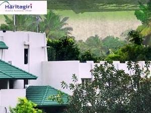 Haritagiri Hotel & Ayurvedic Village