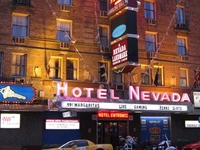 Hotel Nevada & Gambling Hall