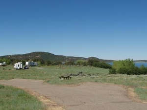 House Creek Campground