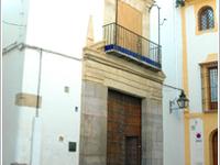 House of la Concha (the shell)
