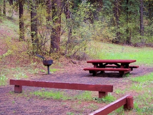 Howard's Gulch Campground