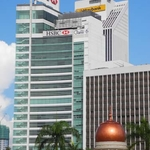 HSBC Malaysia Bank Tower