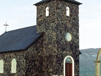 Thingeyrarkirkja church