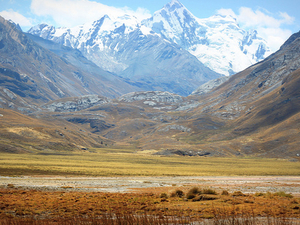 Hotel Discount for Cordillera Blanca - Huaraz Photos
