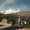 Huascaran National Park - Andes Peru