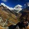 Huascaran Norte & Huascaran Sur - Cordileira Peru
