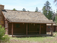 Hull Cabin