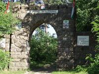 Hungarian Calvary-Sátoraljaújhely