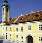 Hungarian Hospital - Collection of Péter Váczy