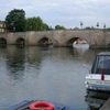 Huntingdon Old Bridge