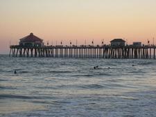 Huntington Pier