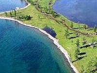 Khuvsgul Lake