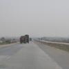 The Indus Highway Hyderabad