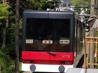 Hakone Tozan Teleférico