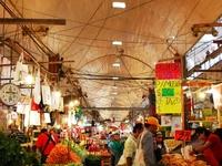 La Merced Market