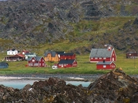 Varanger Peninsula