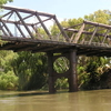 Hampden Bridge