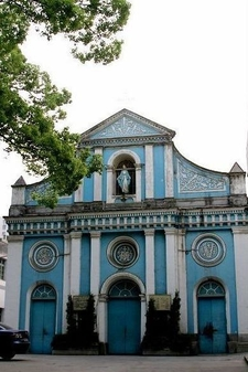 Immaculate Conception Cathedral, Hangzhou