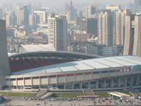Yellow Dragon Sports Center