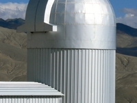 Indian Astronomical Observatory