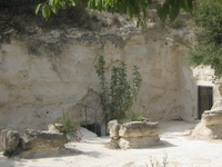 Cave Of Nicanor