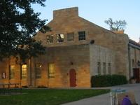 Harriet Island Pavilion