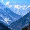 Beautiful Harsil Valley