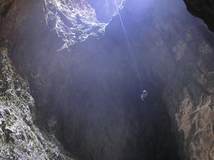 Harwood Hole
