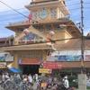 Binh Tay Market