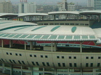 Helong Stadium
